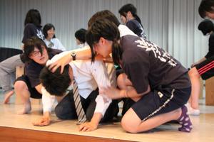 高田高校14