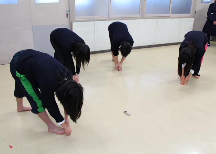 池田稽古場18