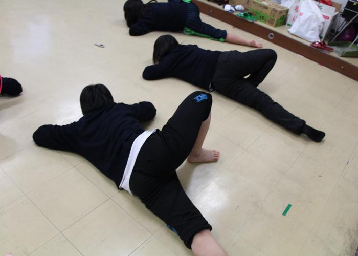 池田稽古場26