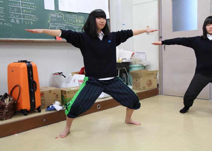 池田稽古場34